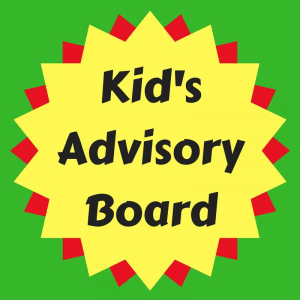 Kid's Advisory Board Reviews | Books & Company
